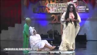 Video Maharaja Lawak Mega 2013 - Minggu 5 - Persembahan SayWho MP3, 3GP, MP4, WEBM, AVI, FLV November 2018
