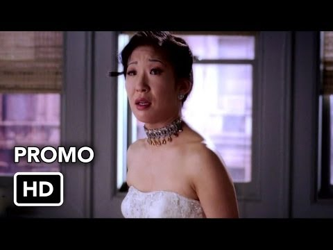 Grey's Anatomy 10.22 (Preview)