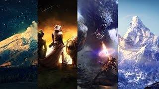 Film Music Collection | Emotional, Adventure, Epic, Soundtrack