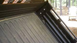 2. 2011 John Deere Gator 825i XUV 4x4