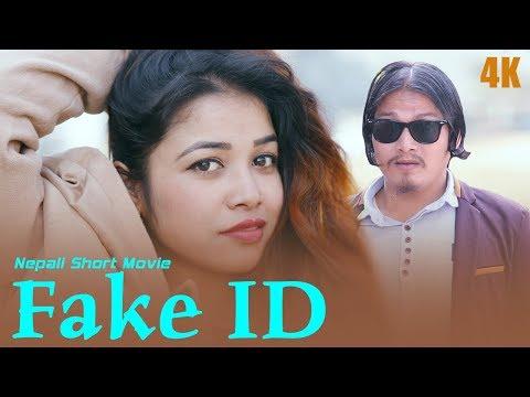 (फेक आईडी || Nepali Comedy Short Movie || Bhatbhate ...4 min, 24 sec.)