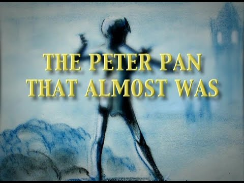 The Peter Pan That Almost Was