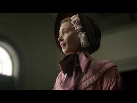 Alias Grace 1x1 - Asylum Torture & Head Machine - Worse than Jail