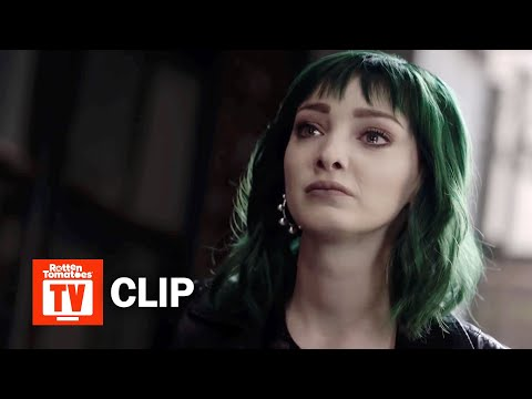 Marvel's The Gifted S02E11 Clip | 'Lorna Asks Marcos For Help' | Rotten Tomatoes TV