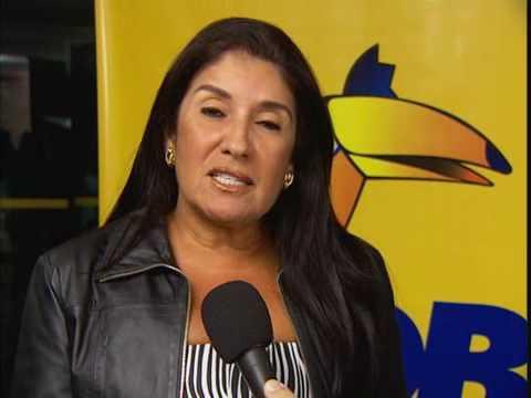 Thelma de Oliveira, Presidente do PSDB Mulher