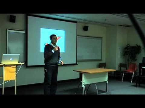 Loyola University Music Industry Class – Music Marketing w/ Billy O'Connell (4/8)