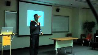 Loyola University Music Industry Class - Music Marketing W/ Billy O'Connell (4/8)
