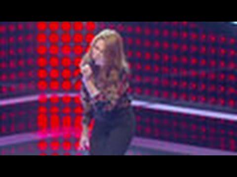 thevoice - The Voice Thailand Season 3 รอบ Blind Auditions วันที่ 21 Sep 2014 อิงกฤต - อิงกฤต วิทซานี่ เพลง : น้ำตาฟ้า ทีมโค้ช : โจอี้ บอย...