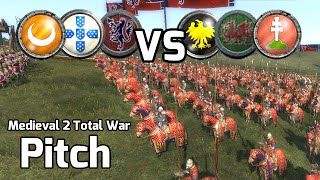 Hey guys! This is the first battle were I use Team Speak to communicate to my teammates. It's a 3v3 pitched battle in the Britannia...