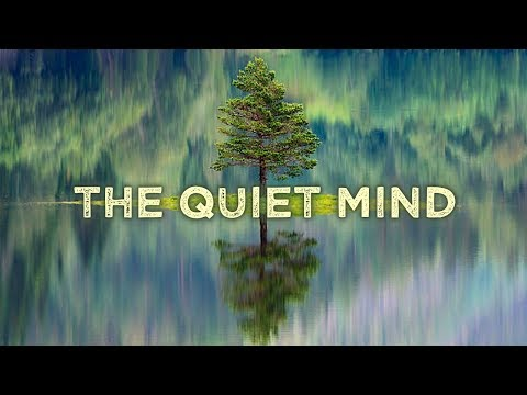 Nada Video: How to Quiet the Mind?