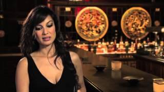 SKYFALL - Bérénice Marlohe on Bond's Ladies