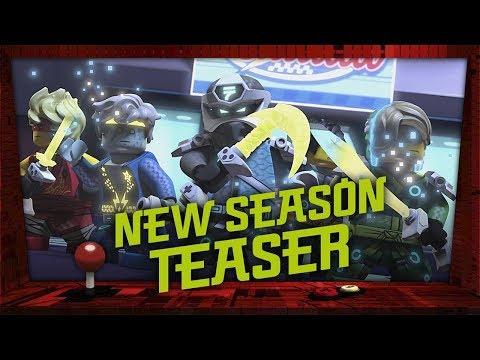 LEGO® NINJAGO® Prime Empire: New season teaser