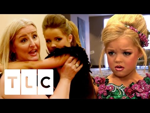 The WORST Toddler & Parent Tantrums Ever! | Toddlers And Tiaras