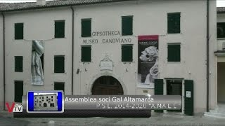 Assemblea soci GAL Altamarca