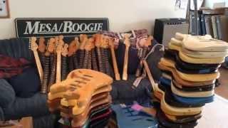 Video Eddie Vegas 1962 Fender Strat Build For Adrian In Australia Maybe::) MP3, 3GP, MP4, WEBM, AVI, FLV Juli 2018