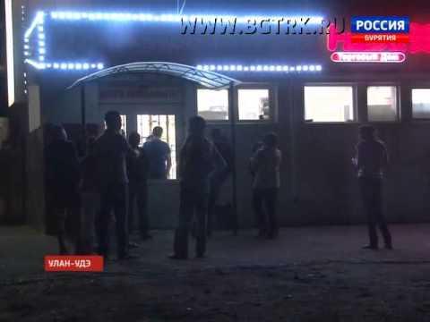 Ночная продажа алкоголя под запретом