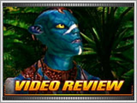 preview-Avatar: The Game Review (IGN)