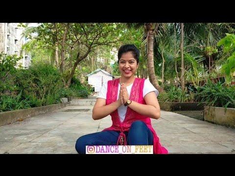Bella ciao - Dhol Taasha| Netflix| dance cover by Akhila Suresh Dudam