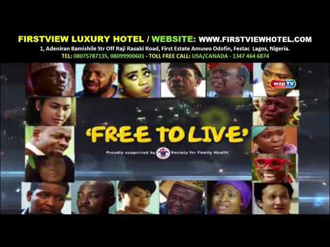 SUPERSTORY   Free to Live Episode 3 Teaser
