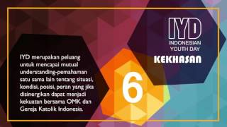 Indonesian Youth Day (IYD) Profile