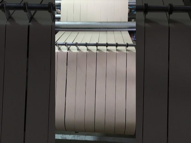 Máy chia cuộn nghành giấy Caton