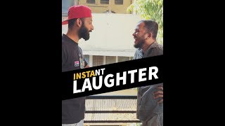 BYN: Instant Laughter
