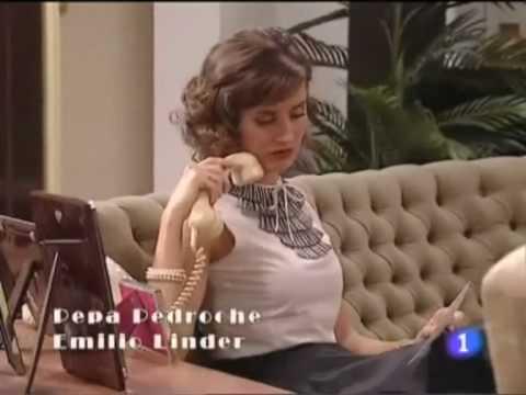 Fan Video - Ana & Teresa (Amar en Tiempos Revueltos) - Empty