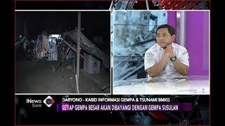 Video BMKG: Pasca Gempa Besar, akan Ada Rangkaian Guncangan Susulan di Lombok - iNews Sore 20/08 MP3, 3GP, MP4, WEBM, AVI, FLV Agustus 2018
