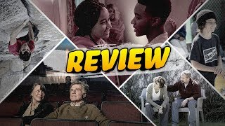 The Hate U Give, Beautiful Boy + More - Review Roundup! by Clevver Movies