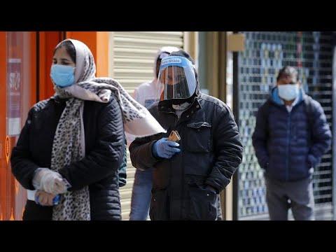 Γαλλία: Ο κορονοϊός και οι «Άθλιοι» του 2020