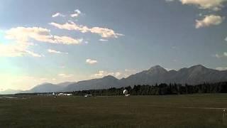 Brnik (Letališče) - 09.05.11