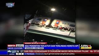Download Video Surabaya Membara, Saksi Mata: Penonton Padati Viaduk Rel Kereta Api MP3 3GP MP4
