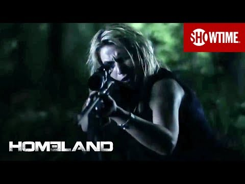 Homeland Season 5 (Teaser 'Carrie is Back')