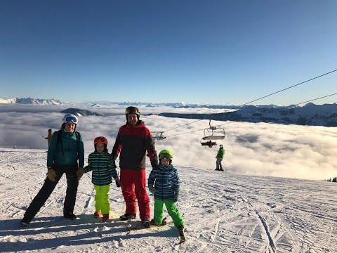 Ski Juwel 2020