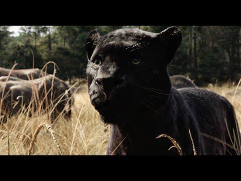 il libro della giungla - teaser trailer italiano ufficiale