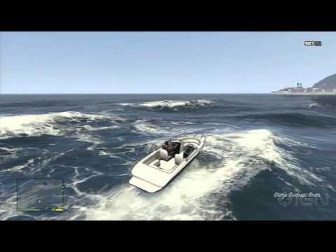 Comment gagner facilement beaucoup d'argent dans GTA 5 ?