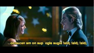 Homecoming Dance Scene- It's a boy girl thing movie