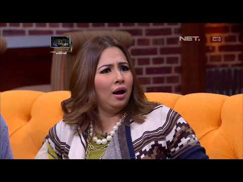 Deswita Maharani Dideketin Pak RT - The Best of Ini Talk Show