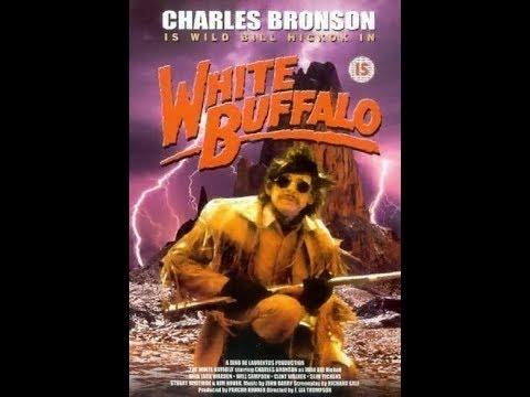 The White Buffalo   O GRANDE BÚFALO BRANCO DUBLADO Charles Bronson, – 1977