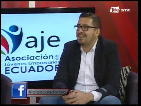 Asociación Jóvenes Empresarios Ecuador conmemora 5 años de fundación