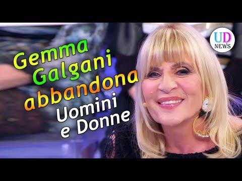Gossip Uomini e donne, laddio a Gemma Galgani: Adesso mi hai scocciato | Wind Zuiden_Celebek. Friss, szuper videók hírességekről, sztárokról. Bulvár, pletyka, botrány, de csak a legérdekesebb videók
