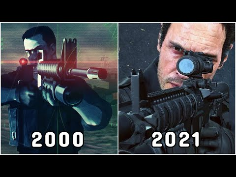 Evolution of IGI 2000-2021