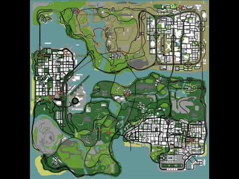 Nuevos Secretos y Curiosidades de GTA San Andreas (Loquendo)