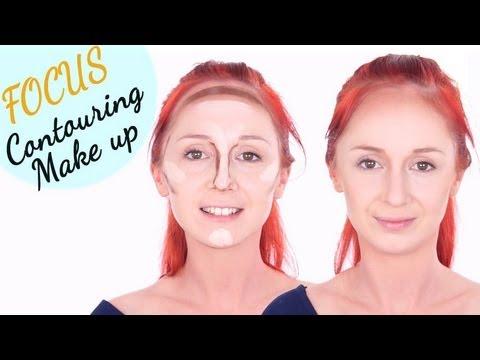 Transformez votre visage avec le contouring - Comment faire le maquillage de kim kardashian ...