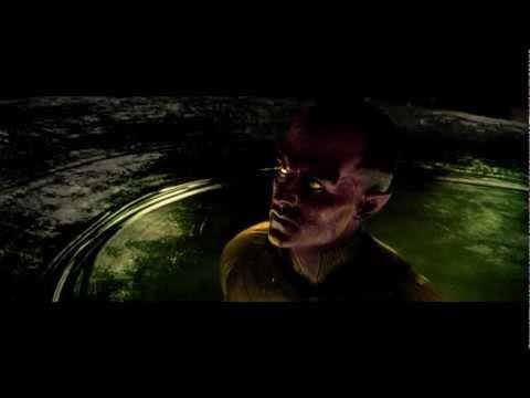 Green Lantern - Sinestro Corps Teaser