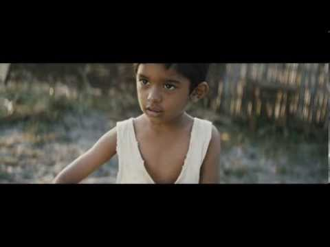 Oxfam Commercial (2014) (Television Commercial)