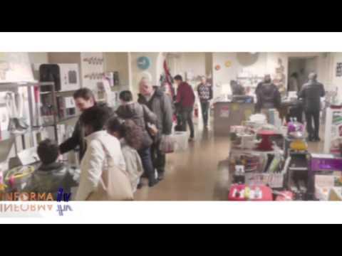 Tele Nord - Informa TV   Intervista ai soci di Officinanove