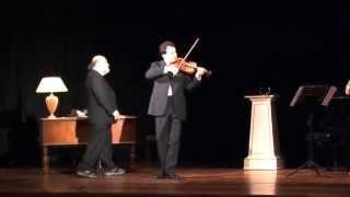 L'altra voce di Stradivari – 24/03/2013