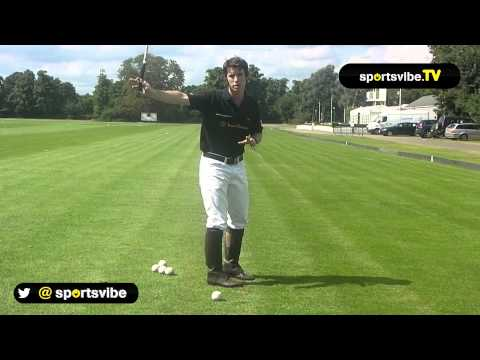 Polo Masterclass With Charlie Wood