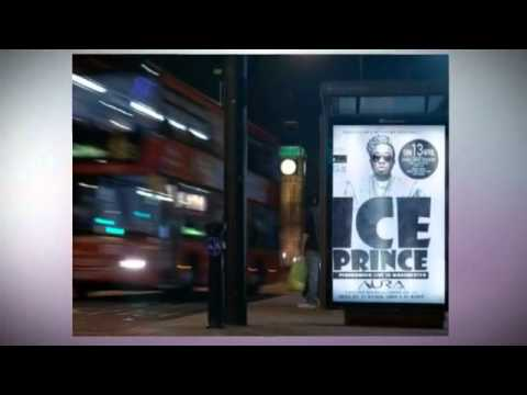 ice prince live in Manchester
